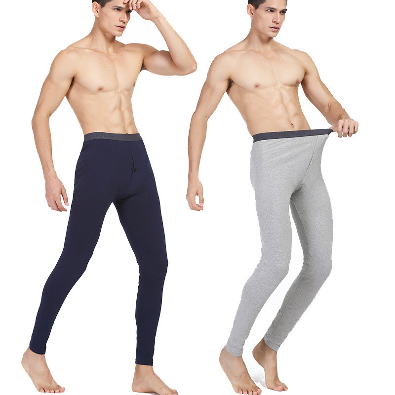 Online Get Cheap Mens Cotton Thermal Underwear -Aliexpress.com ...