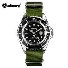 Army Wristwatch Men