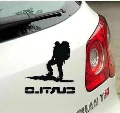 Free shipping automobile label car sticker suv off road car stickers travelers mountain bike cross country car stickers on aliexpress com alibaba group