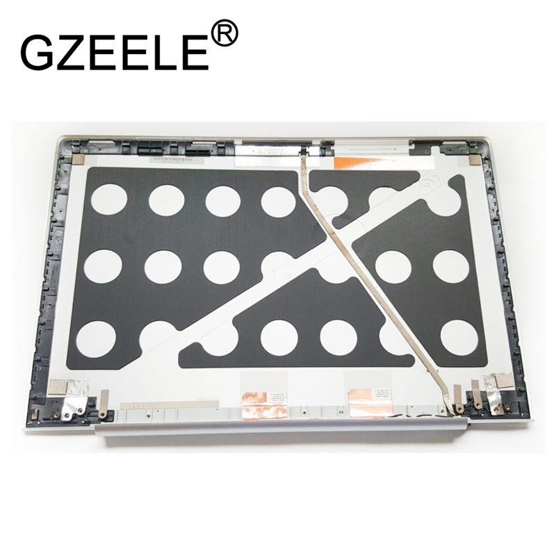 GZEELE New for Lenovo IdeaPad U530 Touch U530T LCD Back cover 90204054 15.6 top shell Rear Lid Silver 3CLZBLCLV10 GZEELE New for Lenovo IdeaPad U530 Touch U530T LCD Back cover 90204054 15.6 top shell Rear Lid Silver 3CLZBLCLV10