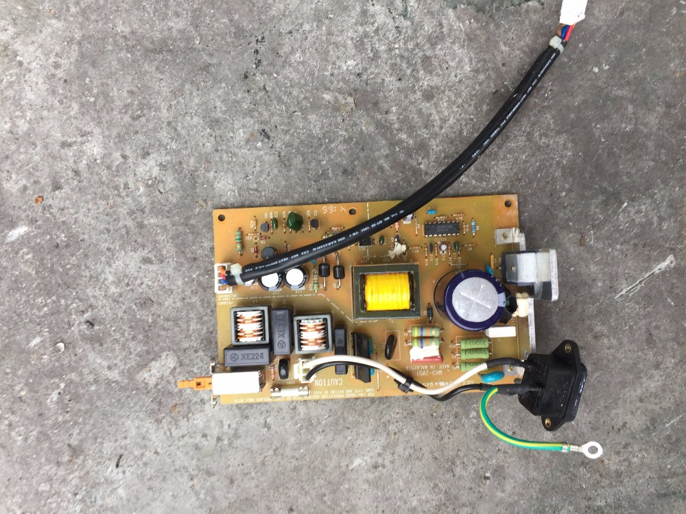 ФОТО Mh3-2051 power supply board for canon dr-3080c II color scanner 100v only
