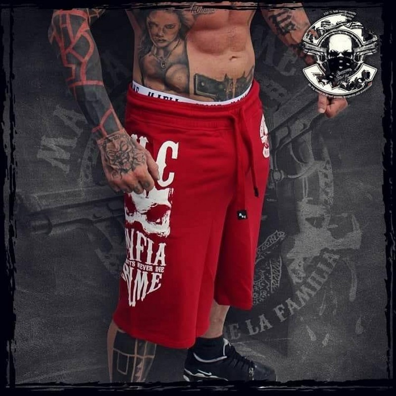 Mens Camouflage Cargo Shorts 2018 Fashion Military Summer Beach Men Gyms Short Pants Casual Loose Cotton Man Streetwear