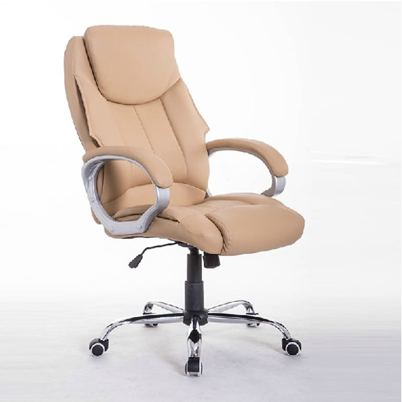 High End Home Computer Chair Leather Office Mage Boss Swivel Factory Direct Whole In Bar Chairs From Furniture On