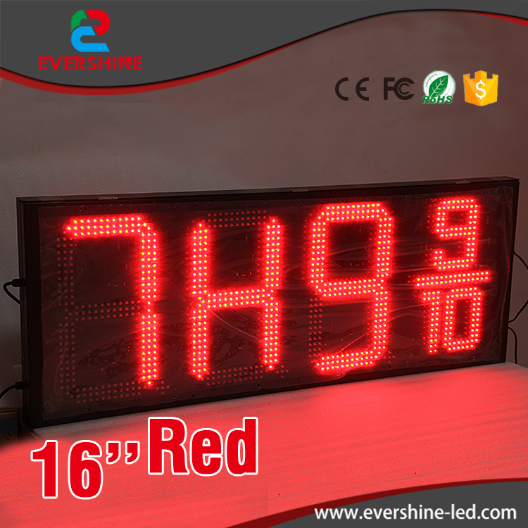 Shenzhen good price 7 segment 8.889/10 digits digital number led display board 3 digits new classical european style pure copper house number card villa apartment number four digits free shipping