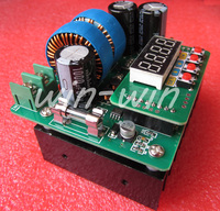 1pcs Led 400W 10A constant voltage constant current DC DC Boost module