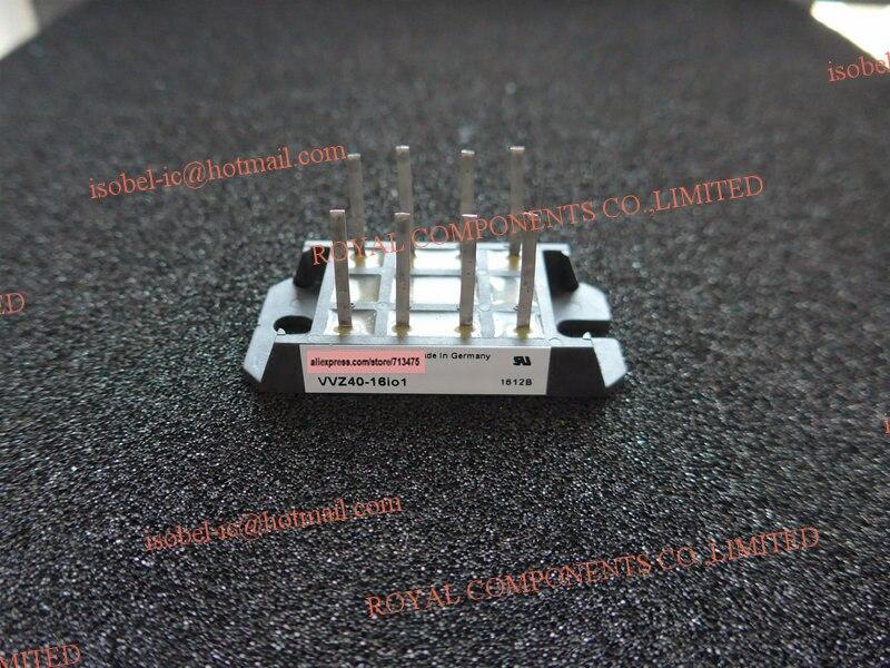 VVZ40-16IO1 VVZ40-14IO1 VVZ40-16I01