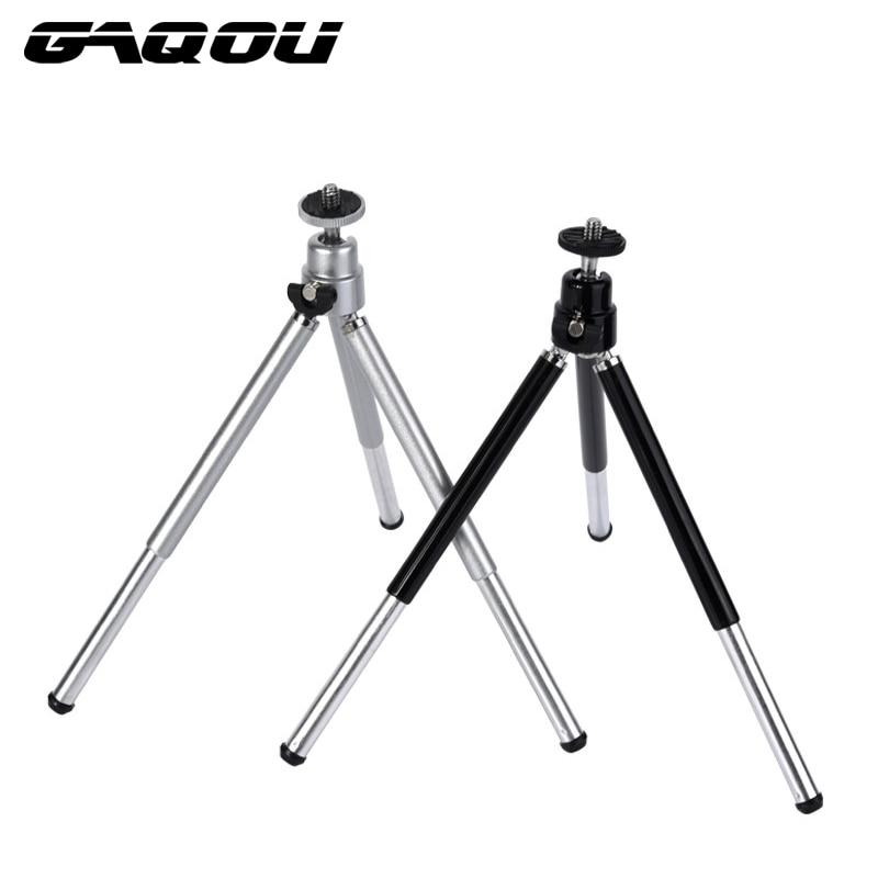 Aliexpress.com : Buy GAQOU Mini Tripod Mount Adapter For