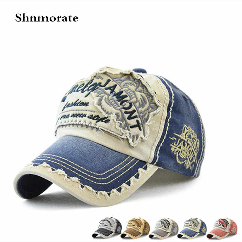 New Design Embroidery Adjustable Baseball Cap Men&Women Wholesale Snapback Casquette Unisex Hat Sport Gorras Hombre Outdoor Caps