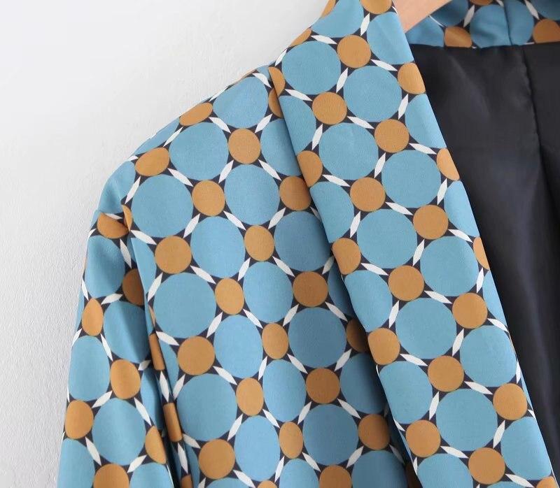 Fashion jacket women loose kimono coat bow tie sashes pockets tassel decorate outerwear oversized ladies autumn
