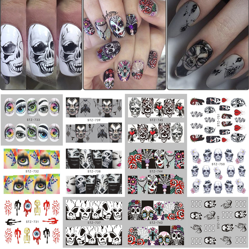 Nail Decals