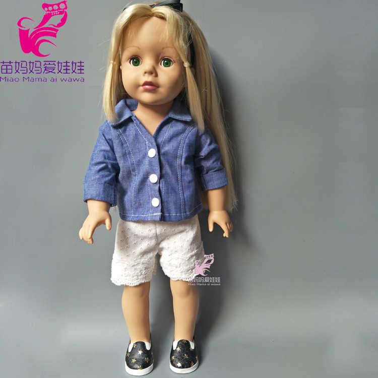"""人形ローズレッドローブ入浴セットのための 18 """"ベビードールの服新生児スーツのためのベビードールガールズギフト"""