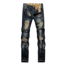 italy designer mens slim fit denim pants jeans marque de luxe simply straight male men robin denim jeans high quality