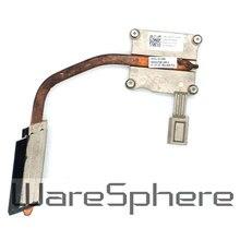 Новый оригинальный Процессор теплоотвод для Dell Latitude E5420 0463TY 463TY