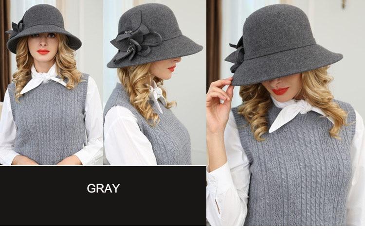 chapeu feminino vintage