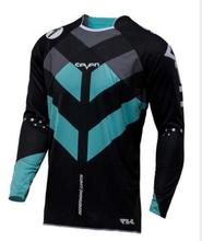 2019 mens motocross jersey mountain bike DH clothes bicycle riding downhill