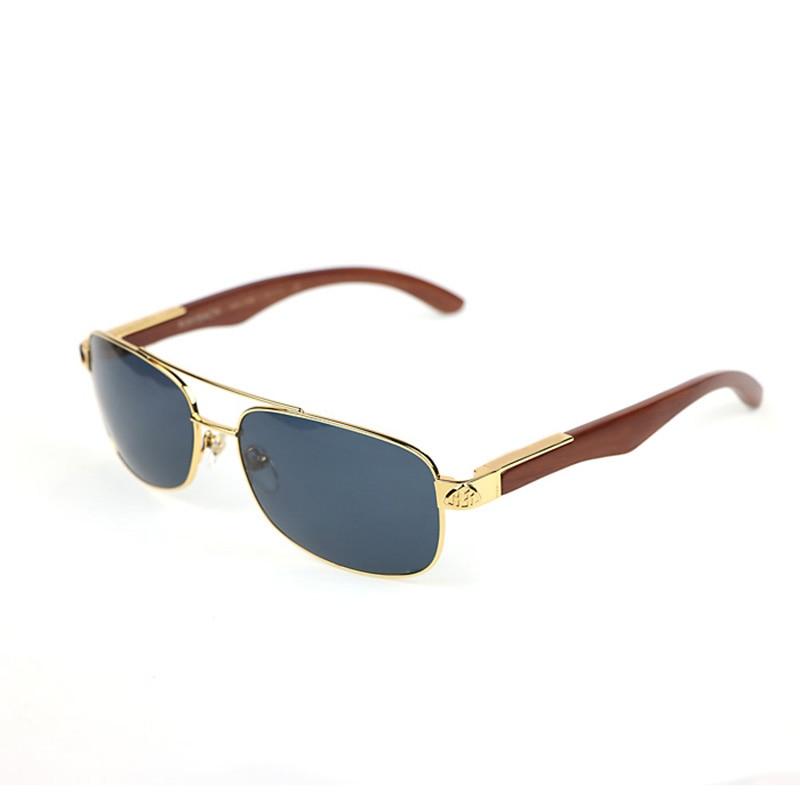 Aliexpress Com Buy Wood Glasses Frame Mens Sunglasses