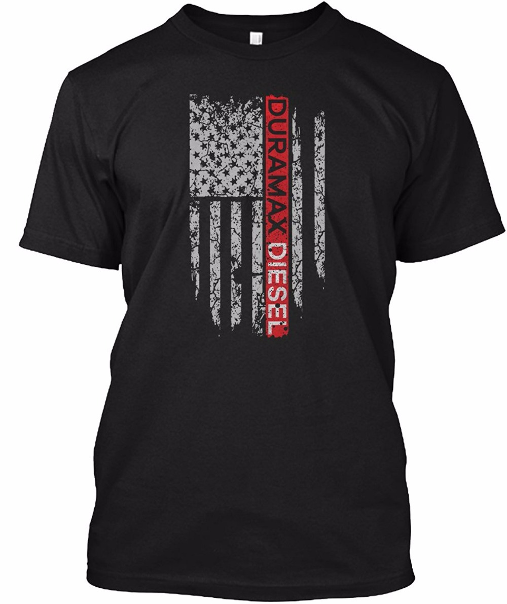 2017 spring summer short sleeve t shirts duramax diesel for What t shirts are in fashion