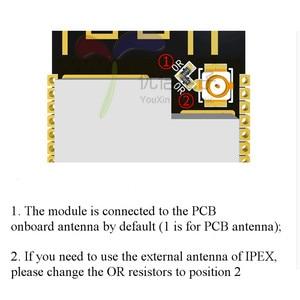 Image 2 - ESP32 CAM WIFI บลูทูธกล้องโมดูล ESP32 CAM บอร์ด 5V OV2640 2MP พร้อม IPEX เสาอากาศ ESP 32S ESP32 S สำหรับ Arduino