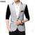 2017 Recién Llegado de Marca Hombres Blazers Moda de Primavera Masculino Chaqueta de Los Hombres Traje Slim Fit Hombres Abrigos Traje de Chaqueta Informal Masculina Más Tamaño