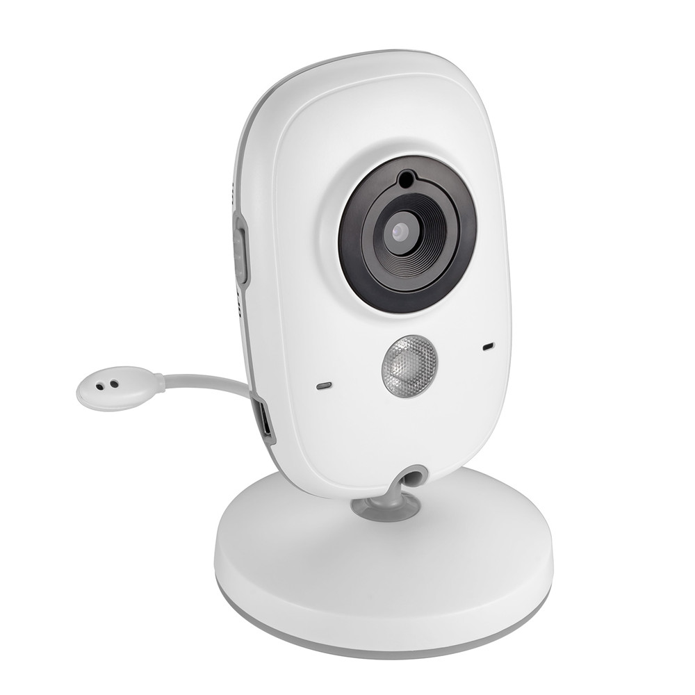 3 Inch Wireless Baby Monitor With High Resolution Night Vision To Baby Security Camera 20