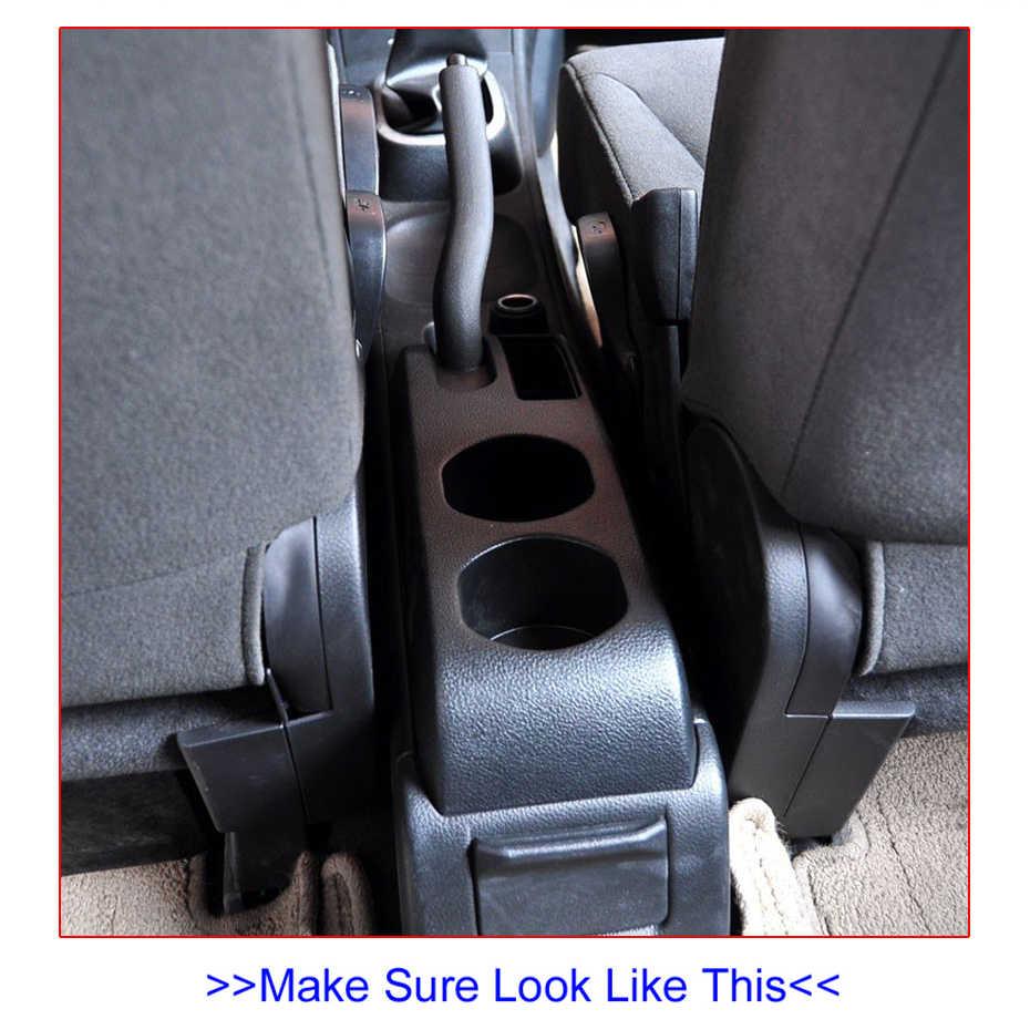Ящик для хранения центральной консоли для Nissan Versa Tiida Latio 2007-2011 подлокотник для рук поворотный подлокотник 2008 2009 2010