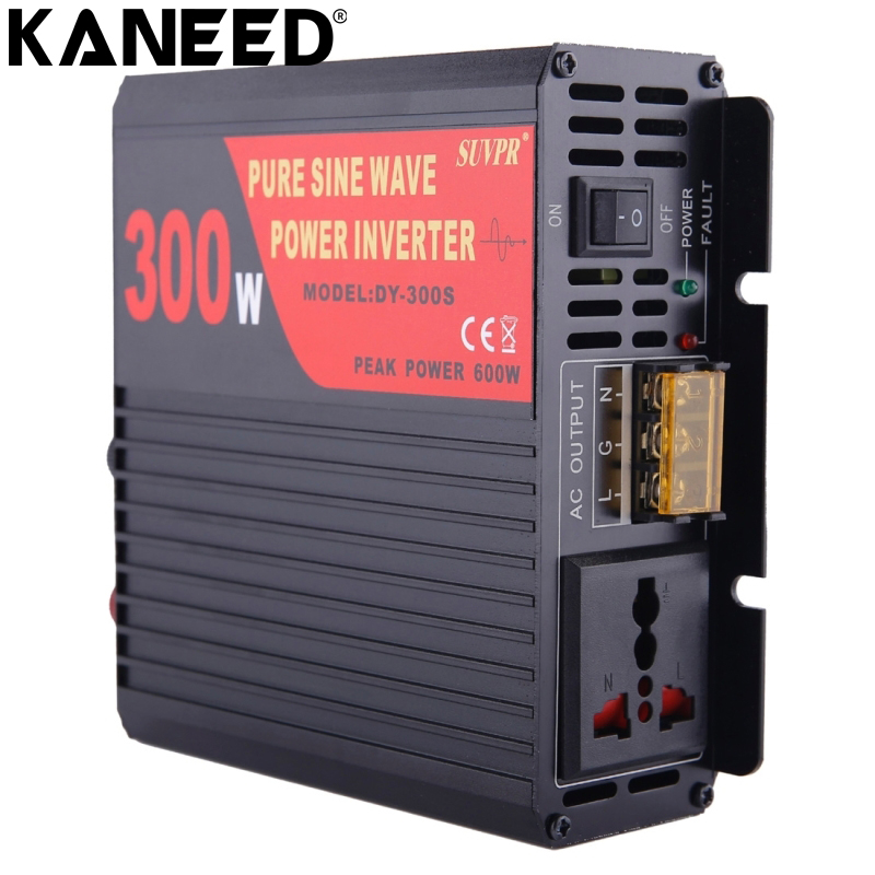 Car Power Inverter Converter dc 12v to ac 220v Pure Sine Wave Power Socket Overload Short-circuit Protect Car Power Converter 3 5kw 220v car inverter 3500w3500watt pure sine wave power inverter home car car power inverter dc 12v to ac 220v 3500w