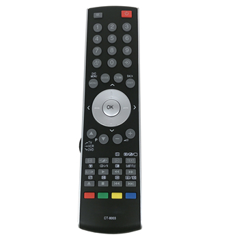 NEW remote control CT-8003 For Toshiba TV CT-90126 CT-8002 CT-90210 CT-8013 CT-90146 32AV504 32AV505 37AV503 32AV555D 37WLT68P new original ct 8536 for toshiba tv voice remote control