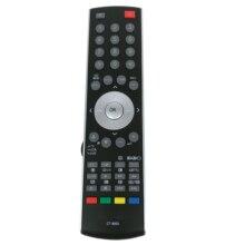 Yeni uzaktan kumanda CT 8003 Toshiba TV için CT 90126 CT 8002 CT 90210 CT 8013 CT 90146 32AV504 32AV505 37AV503 32AV555D 37WLT68P