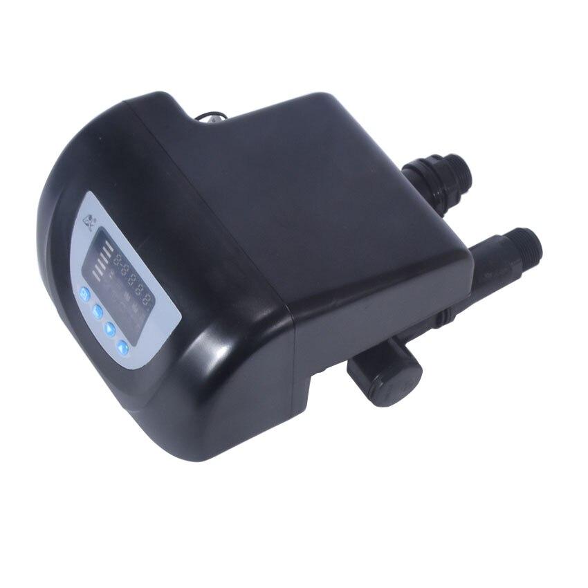 F69A3 очистки воды управления клапан автоматический оплавления softner клапан контроля потока управления типа потока/1-2 тонн/ дома умягчитель во...