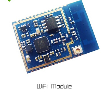 5pcs lot 802 11 b g n 2 4G rf wifi module