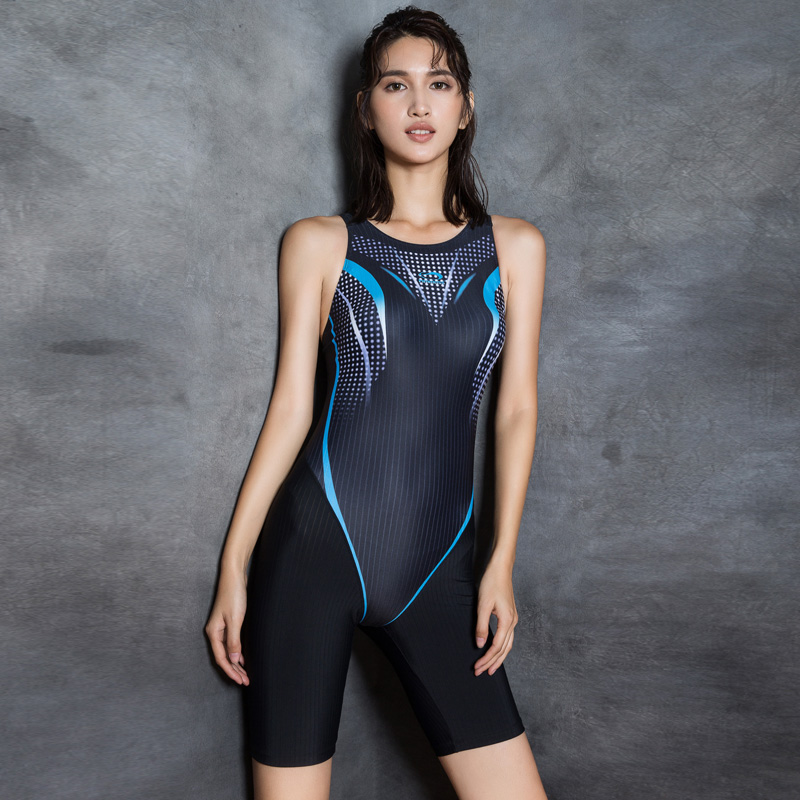 Girls Athletic Swimsuits Promotion-Shop for Promotional Girls ...