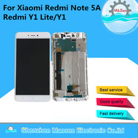 Original M Sen For 5 5 Xiaomi Redmi Note 5A Redmi Y1 Lite Y1 Lcd Screen