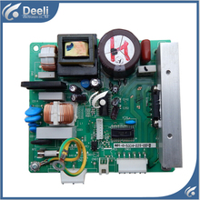 95% new good working for refrigerator module board frequency inverter board driver board 0064000385 801-0-5334-229-00-3