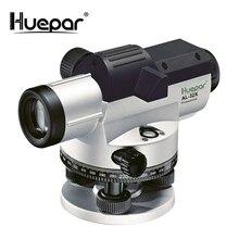 AL-32X оптический лазерный уровень точный инструмент выравнивания Оптический уровень инструмент самонивелирующийся высота/Расстояние/угол измерительный инструмент