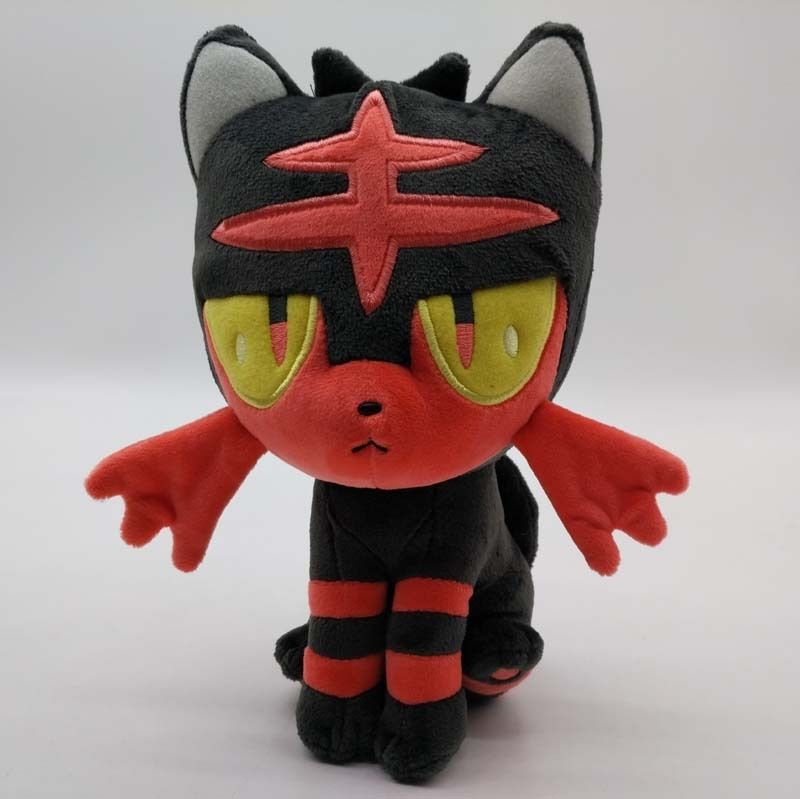 2016 New Authentic P  Center Litten Stuffed Plush Toy Doll Kids Gift