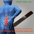 Máquinas de POP RELAX para casa fisioterapia turmalina cintos para as mulheres PR-Belt192 novo
