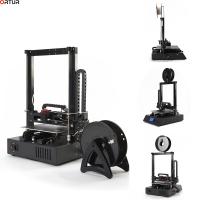 Cheaper Ortur High Precision Large Metal 3D Printer 3D Printer Machine Directly Ship from Germany Warehouse for Sale & Education