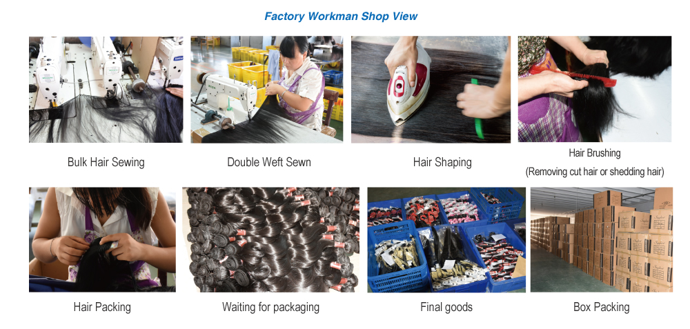 factory workman shop