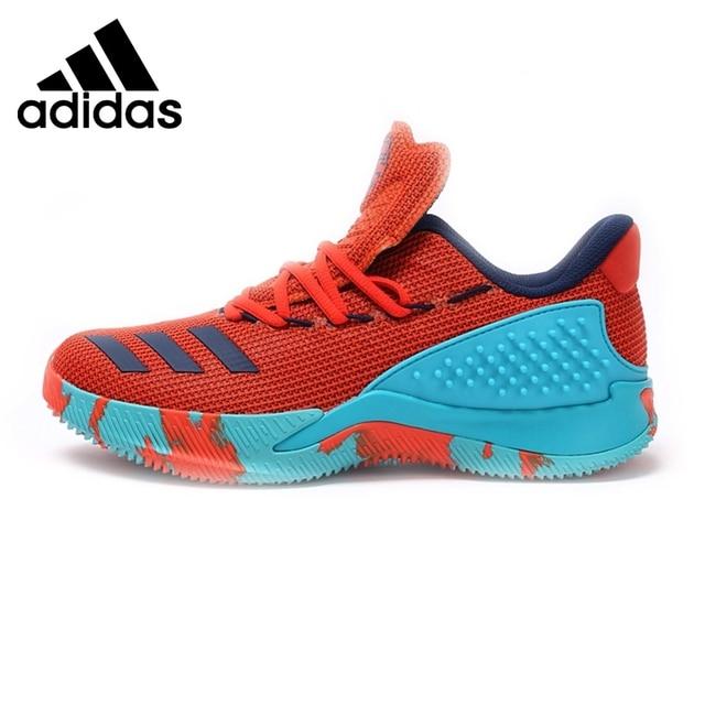 Original Nouvelle Arrivée 2017 Adidas BALLE 365 BAS Hommes de Basket-Ball  Chaussures Sneakers