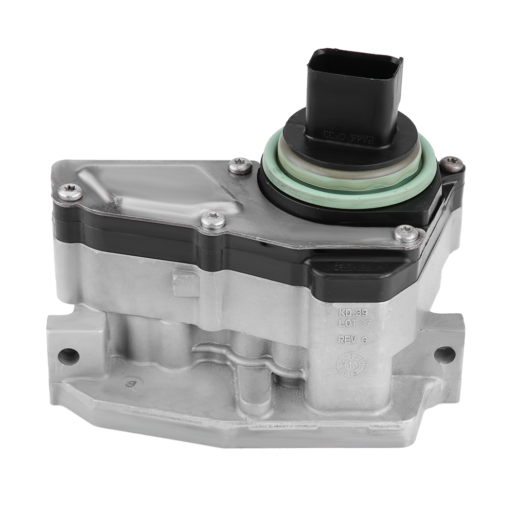 Transmission Solenoid Block Solenoid Pack for Dodge Chrysler Jeep Wrangler 04800171AA Excellent Mechanical Stability