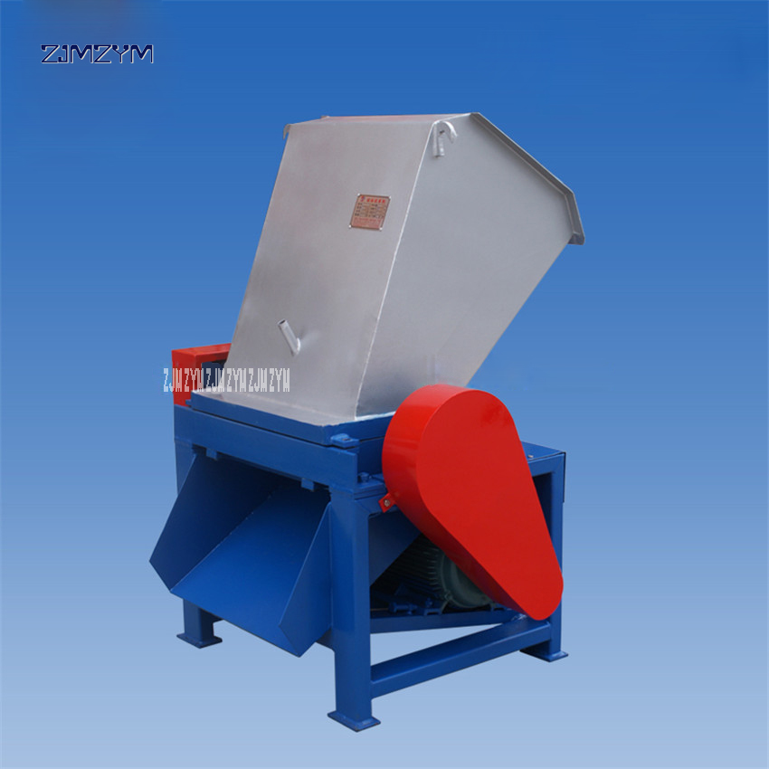 TLV6032 Hot Sale crusher machine plastic shredder grinder crusher machine ,300-500kg/h plastic miller 380V/50hz/3 phases