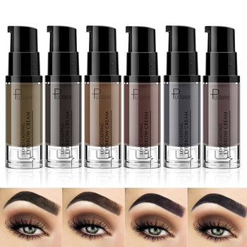 Gel Tint Henna Shade For Natural  Brow Enhancer Eyebrow Enhancers