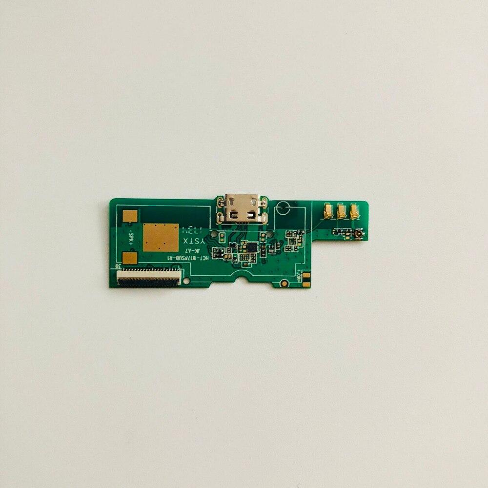 Nuevo original blackview A7 carga del enchufe del USB para blackview A7 pro MTK6737 Quad Core 5.0 pulgadas HD 1280 x el envío libre 720