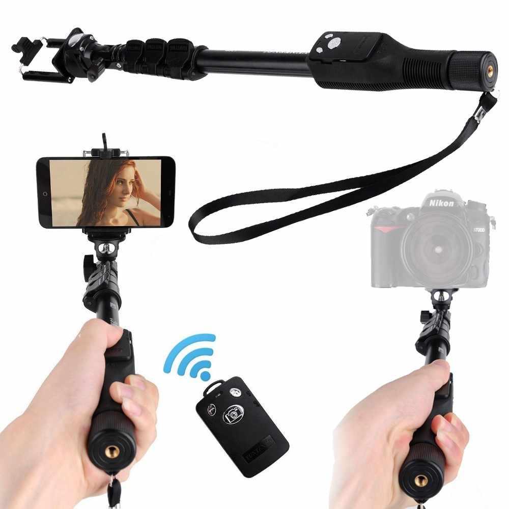1288 Bluetooth 拡張可能 Selfie スティック一脚伸縮 + フィッシュアイマクロ広角電話 Huawei 社名誉 9i 再生 10 v10 9