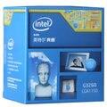 Intel Pentium G3260 двухъядерный ПРОЦЕССОР 3.3 ГГЦ LGA1150 3 МБ нм Двухъядерный настольных ПРОЦЕССОРА Бесплатная доставка
