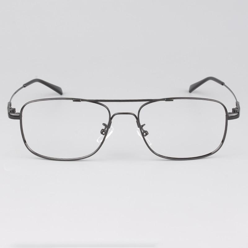 Pria kacamata rim penuh, Bingkai kacamata bingkai, Rx kacamata, - Aksesori pakaian - Foto 3