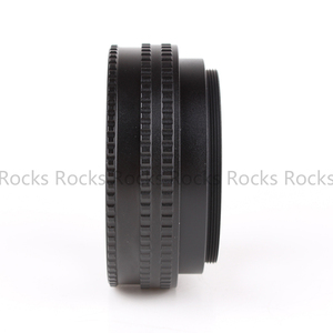 Image 4 - Pixco M65 to M65 Mount L.ens Adjustable Focusing Helicoid 17 31mm Macro Tube Adapter   17mm to 31mm