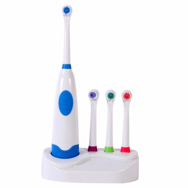 Adorável Toothbursh Elétrica Para As Crianças Crianças