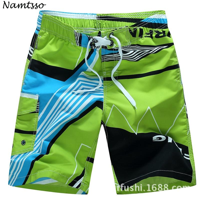 Tainpulun איכות סחורות חוף מכנסיים גבר - בגדי גברים