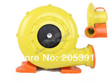 CE 750W/220V air blowers medium pressure electric blowers,fan for inflatable commercial bouncers,slide,castle with CE